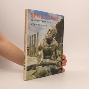 náhled knihy - Sport a hry ve starověkém světě