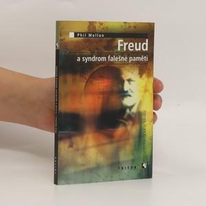 náhled knihy - Freud a syndrom falešné paměti