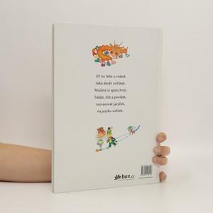 antikvární kniha Se zvířátky za vrátky : hrátky, říkanky, hádanky a vyprávěnky k rozvíjení řeči, 2014