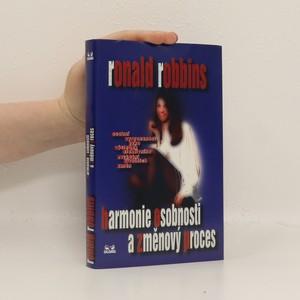 náhled knihy - Harmonie osobnosti a změnový proces