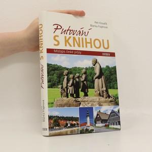 náhled knihy - Putování s knihou. Místopis české prózy