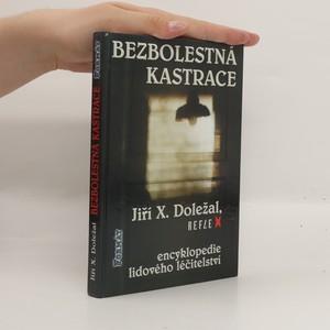 náhled knihy - Bezbolestná kastrace (duplicitní ISBN)