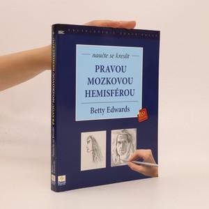 náhled knihy - Naučte se kreslit pravou mozkovou hemisférou : kurz obohacení kreativity a uměleckého sebevědomí