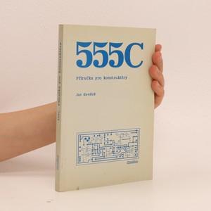 náhled knihy - 555C. Příručka pro konstruktéry