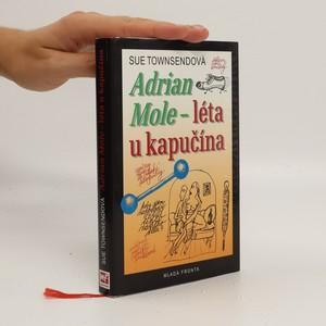 náhled knihy - Adrian Mole - léta u kapučína