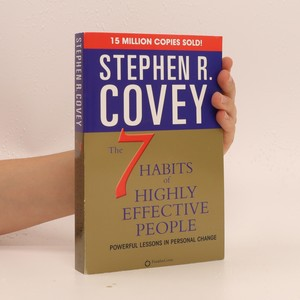 náhled knihy - The 7 habits of highly effective people : powerful lessons in personal change