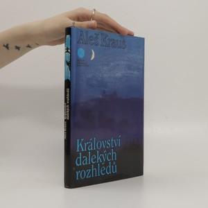 náhled knihy - Království dalekých rozhledů