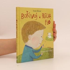 náhled knihy - Bořivoj a Blecha Fló