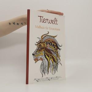 náhled knihy - Tierwelt – Malbuch für Erwachsene