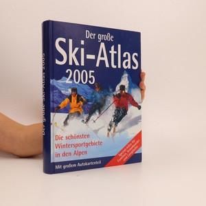 náhled knihy - Der grosse Ski-Atlas