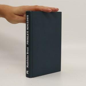 náhled knihy - Prokletí minulosti