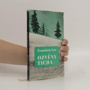náhled knihy - Ozvěny ticha