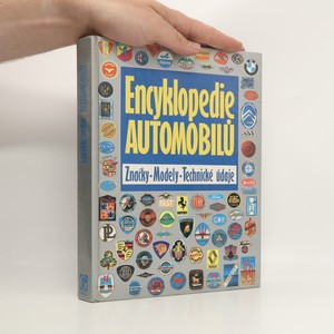 náhled knihy - Encyklopedie automobilů