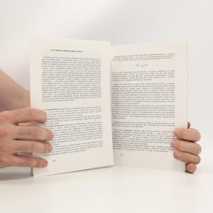 antikvární kniha Psychologie výchovy a vyučování, 1993