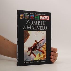 náhled knihy - Zombie z Marvelu