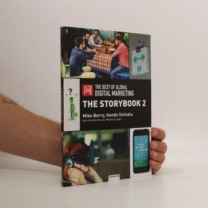 náhled knihy - The best of global digital marketing : the storybook 2
