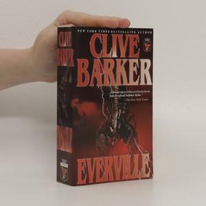 náhled knihy - Everville (duplicitní ISBN)