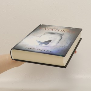 antikvární kniha Krásná katastrofa, 2013
