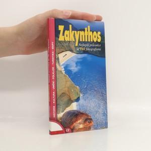 náhled knihy - Zakynthos