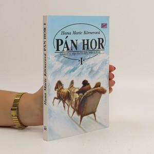 náhled knihy - Pán hor. I. díl