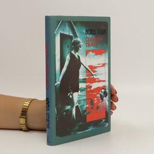náhled knihy - Červená tráva