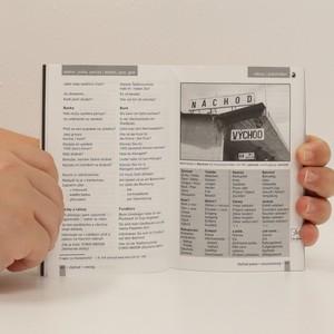 antikvární kniha Do kapsy : malý česko-německy jazykový průvodce pro setkání mládeže, 2008