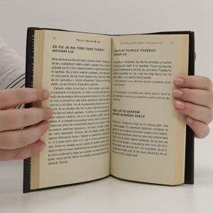 antikvární kniha Nie je z teba až tak paf (Natvrdo a na rovinu naservírovaná pravda o mužoch), 2005