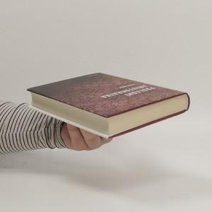 antikvární kniha Poslední aristokratka, 2012