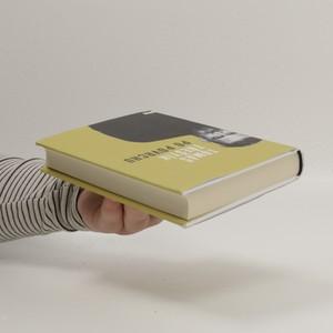 antikvární kniha Po povrchu, 2021