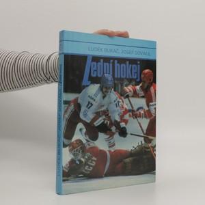 náhled knihy - Lední hokej
