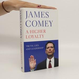 náhled knihy - A higher loyalty