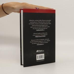 antikvární kniha Temné kouty, 2014
