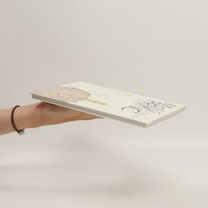 antikvární kniha Malý princ, 2014