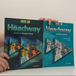 náhled knihy - New headway : advanced : student's book + workbook with key (2 svazky)