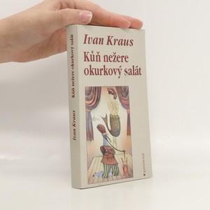 náhled knihy - Kůň nežere okurkový salát