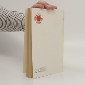 antikvární kniha Hostující profesoři, 1989