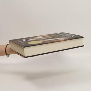 antikvární kniha Pohřebiště zapomenutých knih. Stín větru, 2018