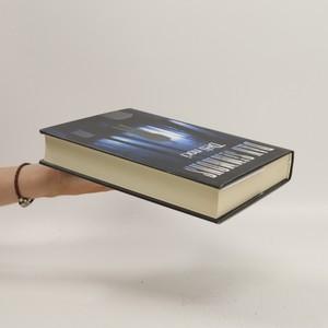 antikvární kniha Děti noci, 2011