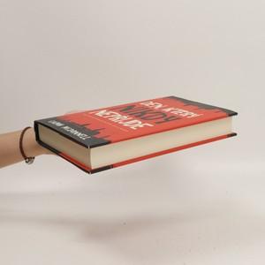 antikvární kniha Den, který nikdy nepřijde, 2019
