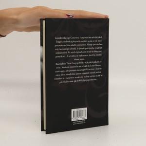 antikvární kniha Věčná vášeň, 2020