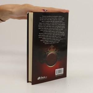 antikvární kniha Věž lží, 2014