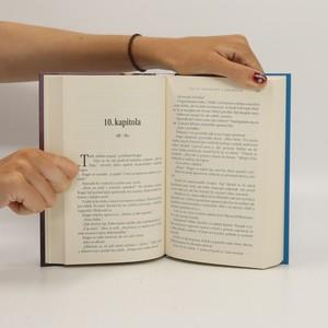 antikvární kniha Jak se zasnoubit s hrabětem, 2018