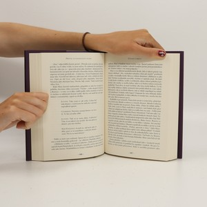 antikvární kniha Případ alchymistovy dcery, 2020