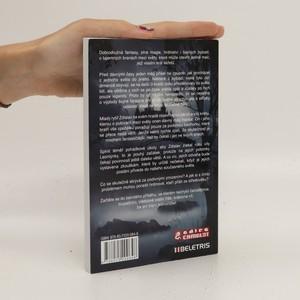 antikvární kniha Skřetí král. Díl I., Meč skřetího krále, 2016