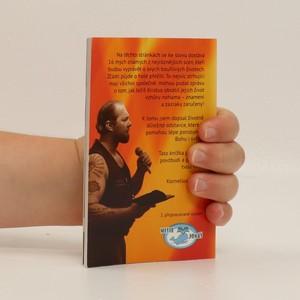 antikvární kniha Křížem krážem na scéně, 2008