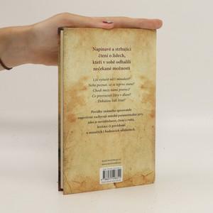 antikvární kniha Ďábel lásky, 2018
