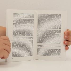 antikvární kniha Velký rozvod, neuveden