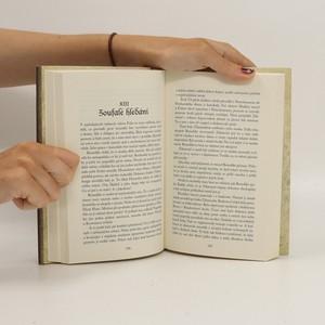 antikvární kniha Kacíř a dívka, 2017
