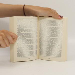 antikvární kniha Dokud nás smrt nerozdělí, 2016