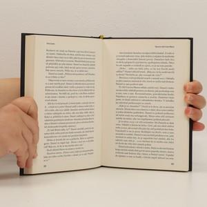 antikvární kniha Tajemství sídla Craven Manor, 2019